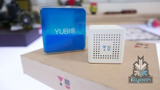 Yu Yubic (Yubix) | Unboxing and Hands On - iGyaan