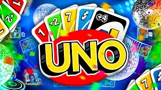 JUST DANCE UNO!!