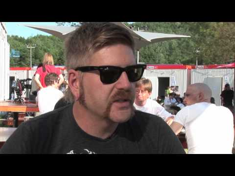 Mastodon interview - Bill Kelliher (part 1)