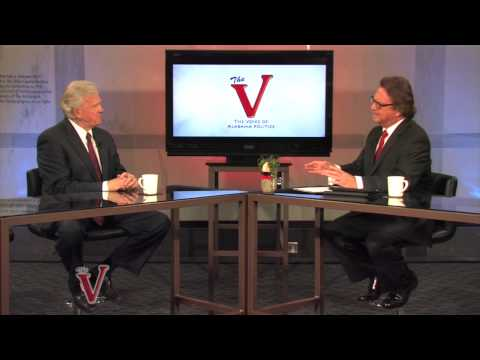 APR - The V - June 1, 2014 - Guest: Parker Griffith