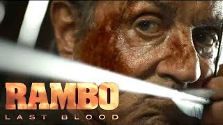 Rambo: Last Blood Trailer #2
