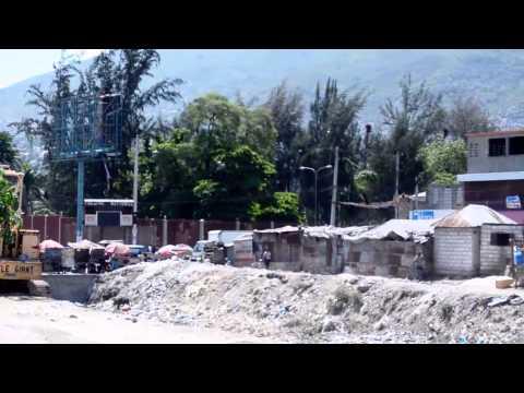 École Professionnelle FANDL Village de Dieu, Port-au-Prince, Haïti