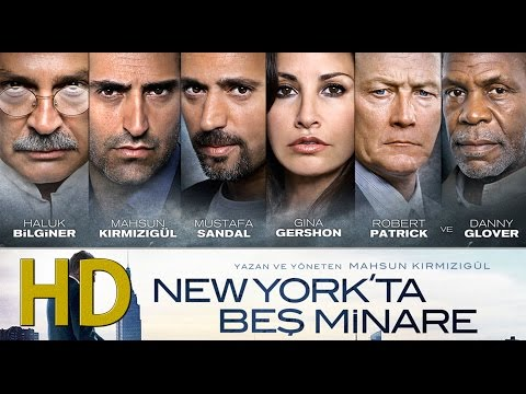 Film İzle - New Yorkta Beş Minare Full