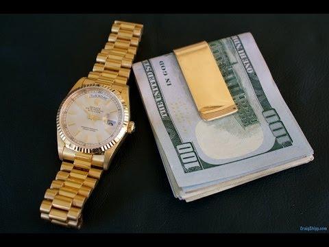Best Money Clip Review