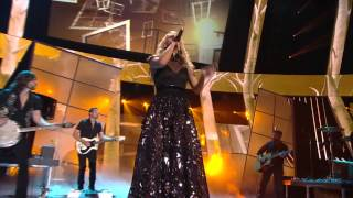Carrie Underwood   Little Toy Guns 2015 CMT Music Awards 720p