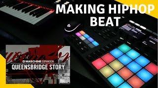 Hip hop Beat making #5 QUEENSBRIDGE EXPENSION NI