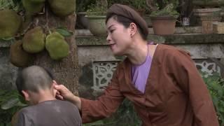 Phim Hài Dân Gian Mới Nhất - Thầy đồ dậy học - Tập 11 - Buộc Chim   Bùi Bài Bình