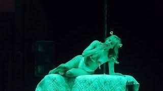 Gypsy Daisy - Dirty Disney - Burlesque