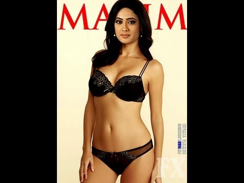 Shweta Tiwari Latest Bikini Photoshoot