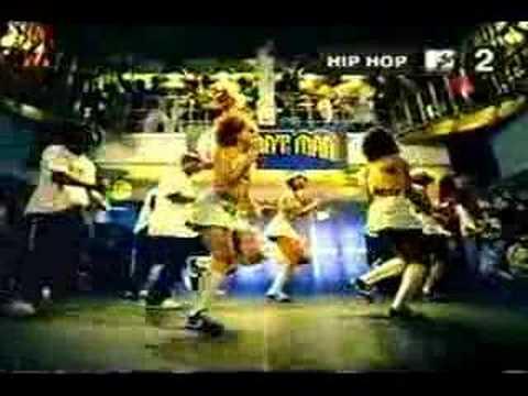 "Electric Six ""Improper Dancing"" Video"