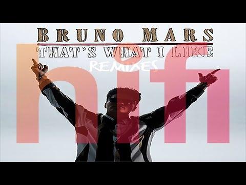 Bruno Mars - That's What I Like ft. Gucci Mane (Remix)