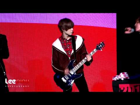 111231 'MBC' Dry rehearsal -   720HD Music Videos