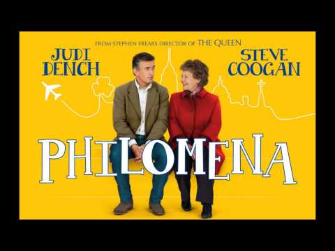 PHILOMENA di Stephen Frears | Audiorecensione