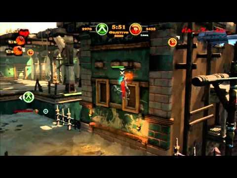 God Of War Ascension - Tonkas666 - Esoterickismet - Uriel_Azteck - ola-_-K-_-ase-_-