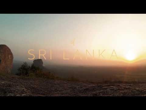Feel The Sounds of Sri Lanka