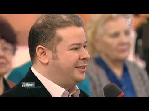 Астролог Марк Русборн в передаче Геннадия Малахова