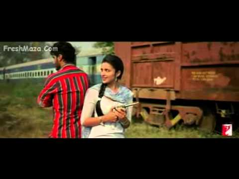 Pareshaan   Song   Ishaqzaade Freshmaza Com video