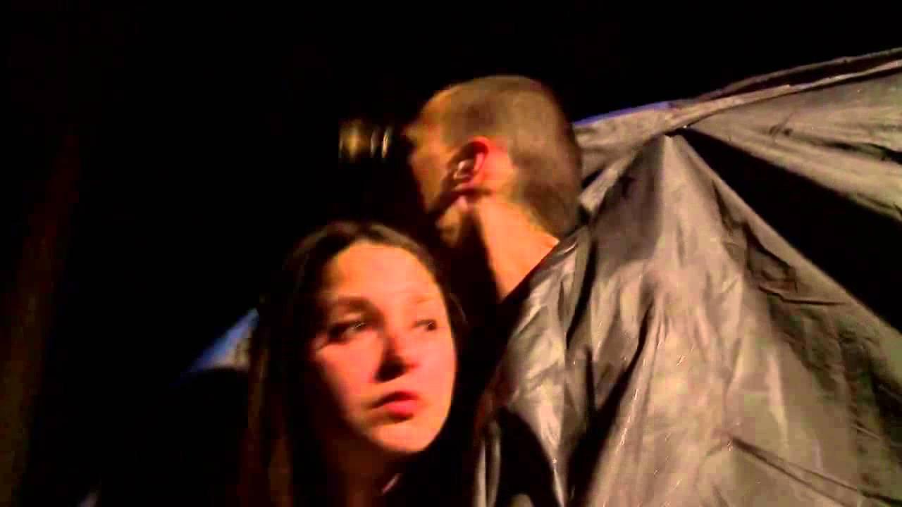 Маска и нож из винила персонажа из фильма крик