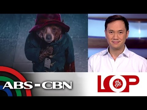 In the Loop: Liam takes on Pacman, Xian takes on Paddington