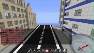 [MineCraft]New York City Server
