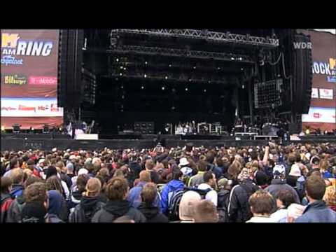 Billy Idol   Live at Rock am Ring 2005
