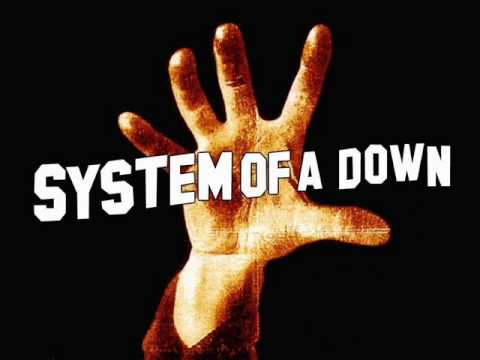System Of A Down - Coming Home (Scorpions cover)