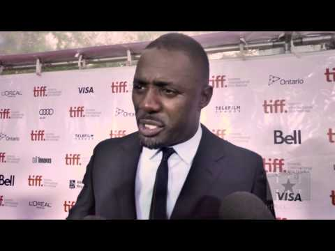 Idris Elba Discusses What Nelson Mandela's Legacy Will Be - HipHollywood.com