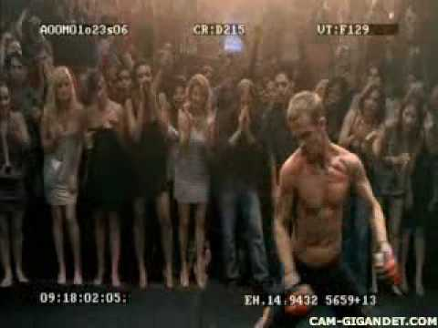 Cam Gigandet - DELETED FIGHT SCENE Video