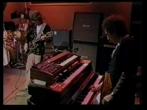 Mick Taylor&Jack Bruce - Band intro&Spirit