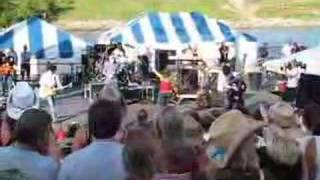 Watch Trick Pony Big River video