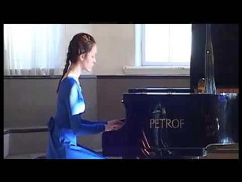 Григ Эдвард - Бабушкин минуэт - Лирическая пьеса op.68 №2