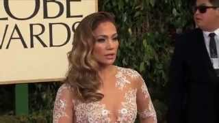 Jennifer Lopez Reveals She Was Homeless at 18