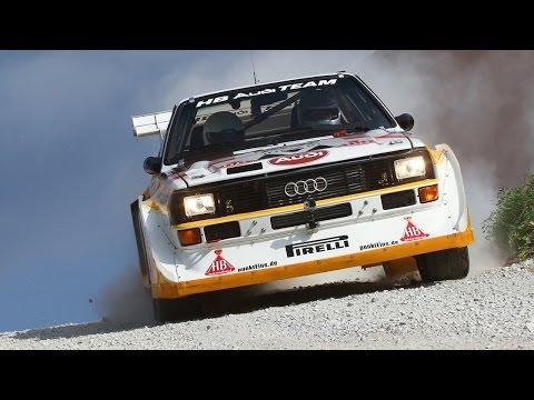 12° Rally Legend 2014 - Pure Sound & SHOW [HD]