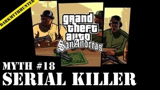 GTA San Andreas: Myths & Legends - Serial Killer [HD]