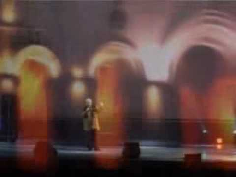 Tata Simonyan & Anatoli Dneprov - Armenia (с концерта).flv video