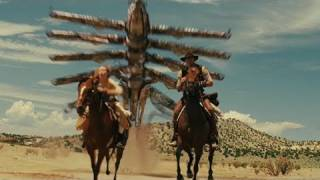 Cowboys & Aliens - 'Cowboys and Aliens' Trailer 2 HD