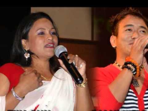 A Hawa Jau A Badal Jau Ramji Khada Tika Pun 2013 video