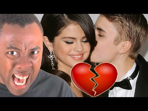 Rants - JUSTIN BIEBER & SELENA GOMEZ BREAK UP