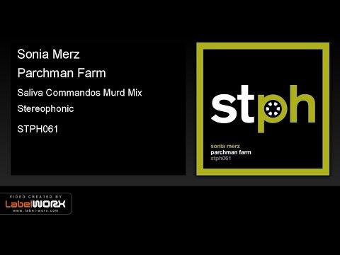 Sonia Merz - Parchman Farm (Saliva Commandos Murd Mix)