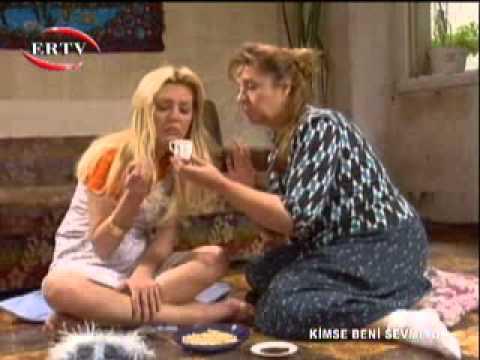 Kimse Beni Sevmiyor Filmi bir kaç sahne part 1 (TV Filmi - 2000)