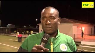 Foot | Senegal / Mexique - 2ème Séance d'entraînement de l'équipe nationale locale