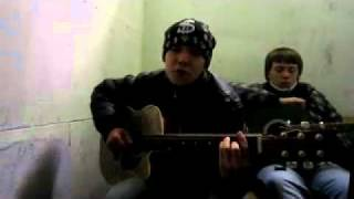 Под Гитару - просто мечта одна была - YouTube