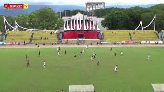SEMEN PADANG FC VS PPLP SUMBAR ( 5 - 0 )
