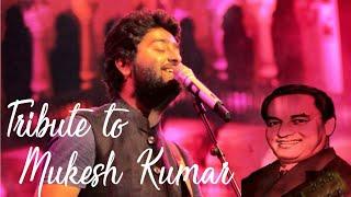 download lagu Tribute To LEGEND  KISHOR KUMAR  Arijit Singh gratis