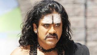 Sri Jagadguru Adi Shankara - Sri Jagadguru Adi Shankara Trailer - Nagarjuna - Kaushik - Kamalinee Mukherjee