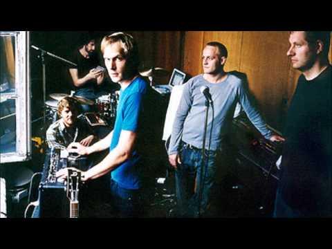 Hansen Band - Frankreich