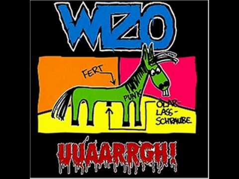 Wizo - How Could Ive Known
