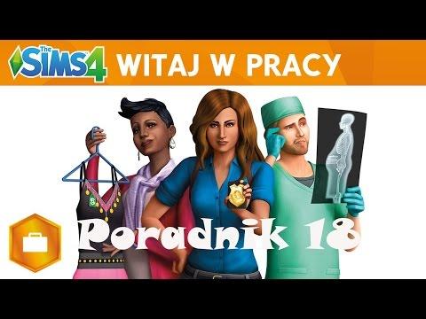 Jak Pobrać I Zainstalować Dodatek Sims 4 Witaj W Pracy + Aktualizacja [torrent]