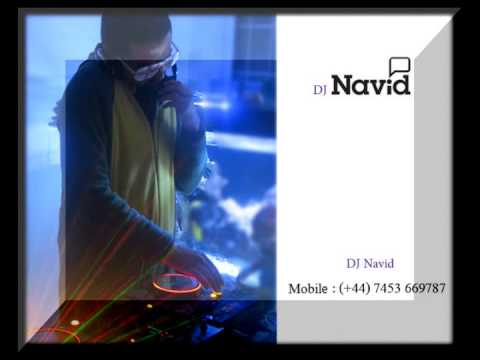 Persian Dance Mix 1392 Episode 01  ( DJ Navid )