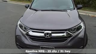 New 2019 Honda CR-V Fairfax Dulles Chantilly, DC #HCKH224440